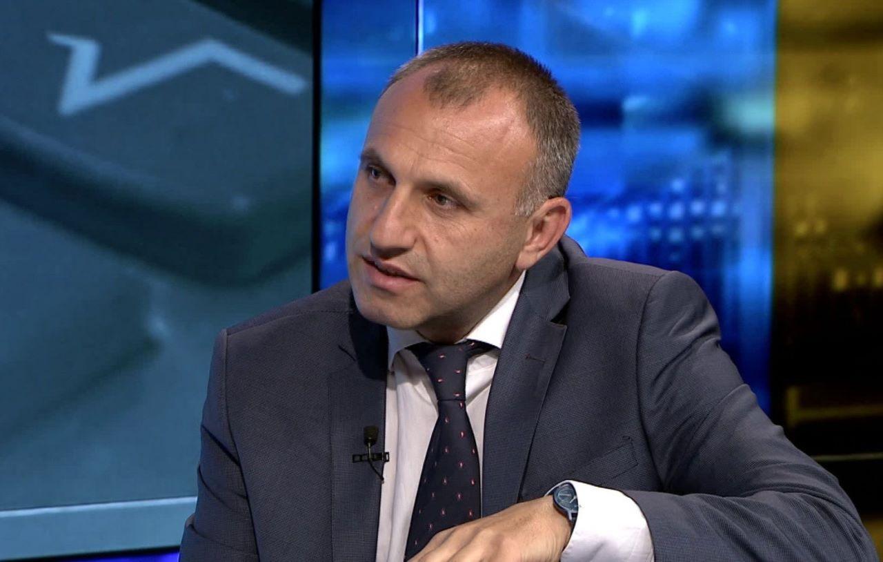 Доц. д-р Стоян Проданов на 50 години! Честит юбилей! (16.7.2019 г.)